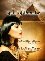 Spies of Promise