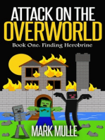 Attack on the Overworld, Book One