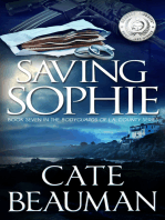 Saving Sophie (Book Seven In The Bodyguards Of L.A. County Series)