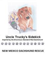 Uncle Trucky's Sidekick