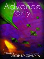 Advance Party