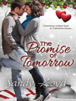 The Promise of Tomorrow (California Series, #5)