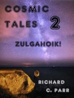 Cosmic Tales 2