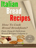 >>Italian bread recipes #2