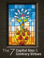 The Seven Capital Sins and the Seven Contrary Virtues
