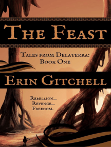 The Feast: Tales of Delaterra, #1