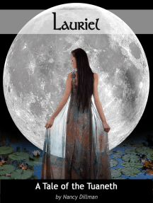 Lauriel: A Tale of the Tuaneth