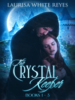 The Crystal Keeper, Books 1