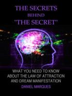 "The Secrets Behind ""The Secret"""
