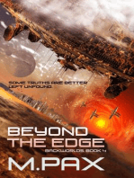 Beyond the Edge (The Backworlds, #4)