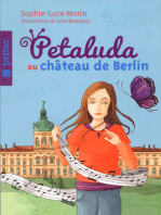 Petaluda au château de Berlin 5