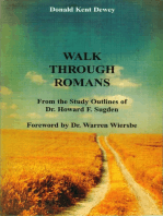 Walk Through Romans