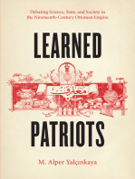 Learned Patriots