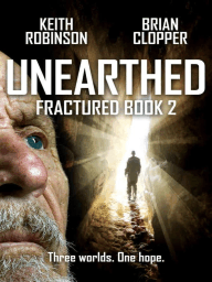 Unearthed (A Tale of Apparatum, #2)