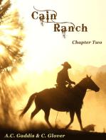Cain Ranch