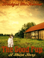 The Good Pup - A Short Story