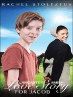 A Lancaster Amish Love Story for Jacob