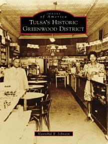 Tulsa's Historic Greenwood District