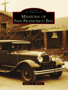 Missions of San Francisco Bay
