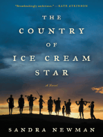 The Country of Ice Cream Star