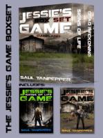 Jessie's Game (Box Set)