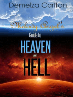 Melody Angel's Guide to Heaven and Hell