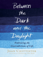 Between the Dark and the Daylight by Joan Chittister (Chapter 1)