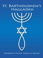 St. Bartholomew's Haggadah