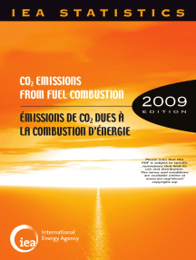 CO2 Emissions from Fuel Combustion 2009