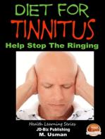 Diet for Tinnitus