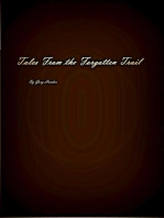 Tales From the Forgotten Trail