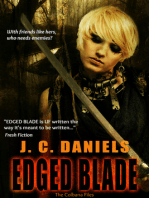 Edged Blade