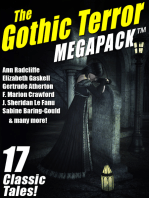 The Gothic Terror MEGAPACK ®