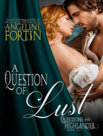 A Question of Lust