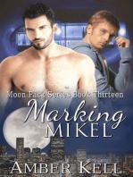 Marking Mikel