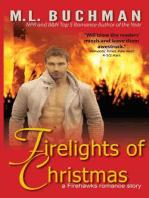 Firelights of Christmas