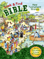 Look and Find Bible