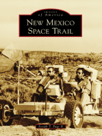 New Mexico Space Trail