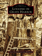 Logging in Grays Harbor