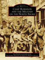 Camp Robinson and the Military on the North Shore