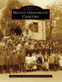 Mount Greenwood Cemetery