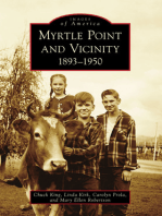 Myrtle Point and Vicinity: 1893-1950