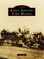 Rails Around Fort Worth