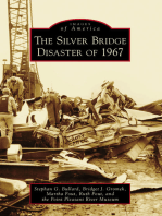 The Silver Bridge Disaster of 1967