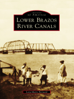 Lower Brazos River Canals