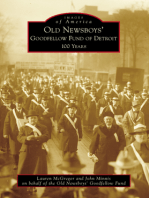 Old Newsboys' Goodfellow Fund of Detroit