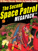 The Second Space Patrol MEGAPACK ®