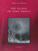 The Plural of Some Things