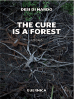 The Cure Is A Forest
