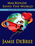 MacKenzie Saves the World